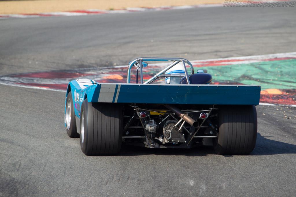 Chevron B19 - Chassis: B19-71-30 - Driver: Jonathan Loader  - 2016 Zolder Masters Festival