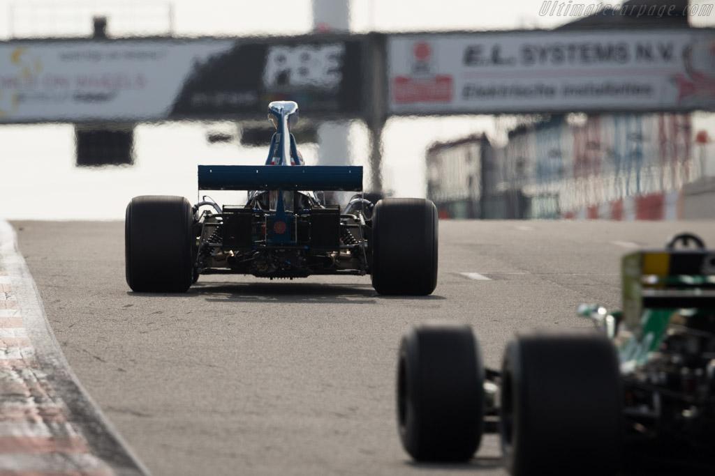 Maki F101C Cosworth - Chassis: F101/02 - Driver: Marc Devis  - 2016 Zolder Masters Festival