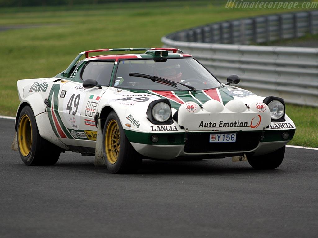 Lancia Loving