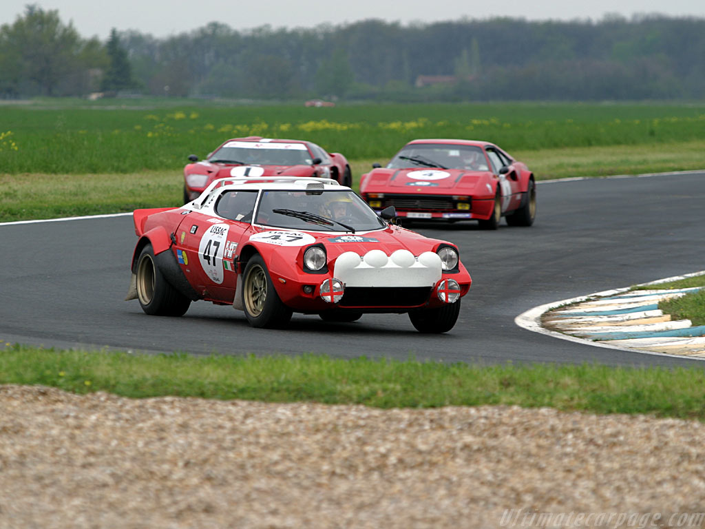 Retro Rides Rally Week -