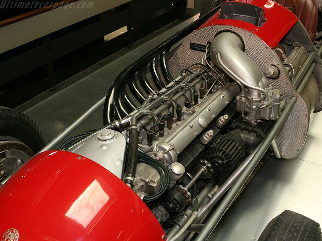 Romeo Alfa Car