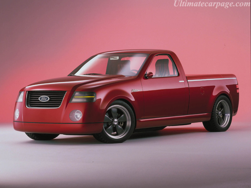 Ford Lightning Rod High Resolution Image (1 of 5)