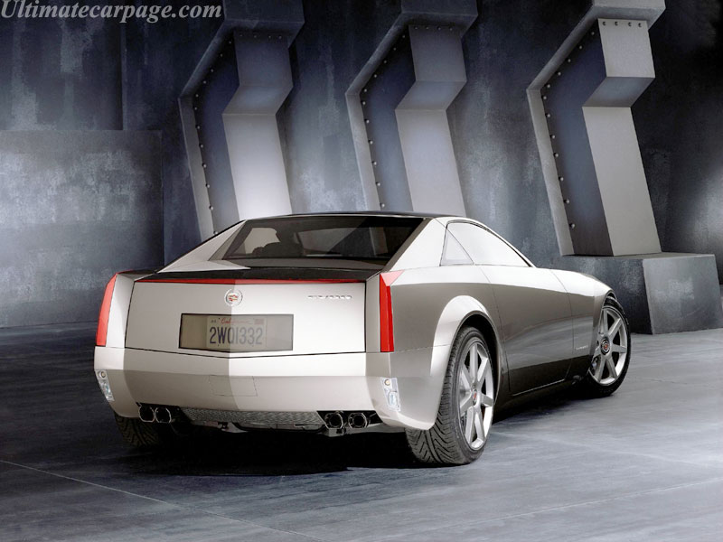 Cadillac Xlr V Roadster Puts All Other Vehicles Made In U S To