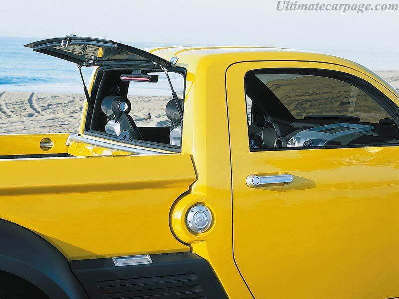 Dodge M80 High Resolution Image (5 of 6)