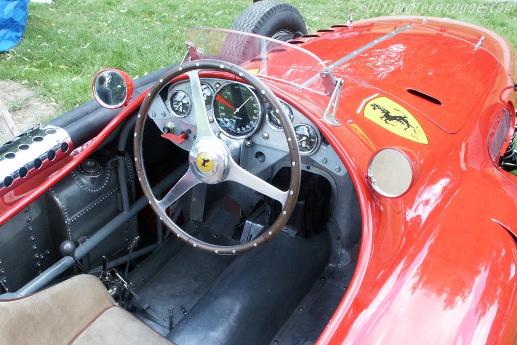 Ferrari 5 55 Super Squalo