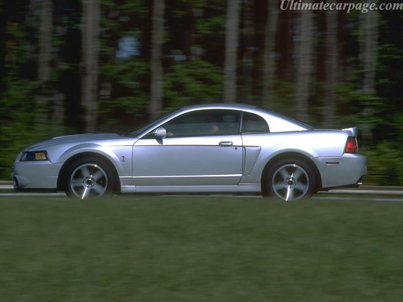 La historia del Ford Mustang, modelo a modelo [Megapost]