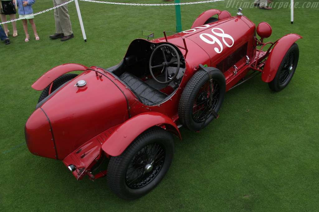 Concours D Elegance >> Alfa Romeo 8C 2300 Monza High Resolution Image (2 of 18)