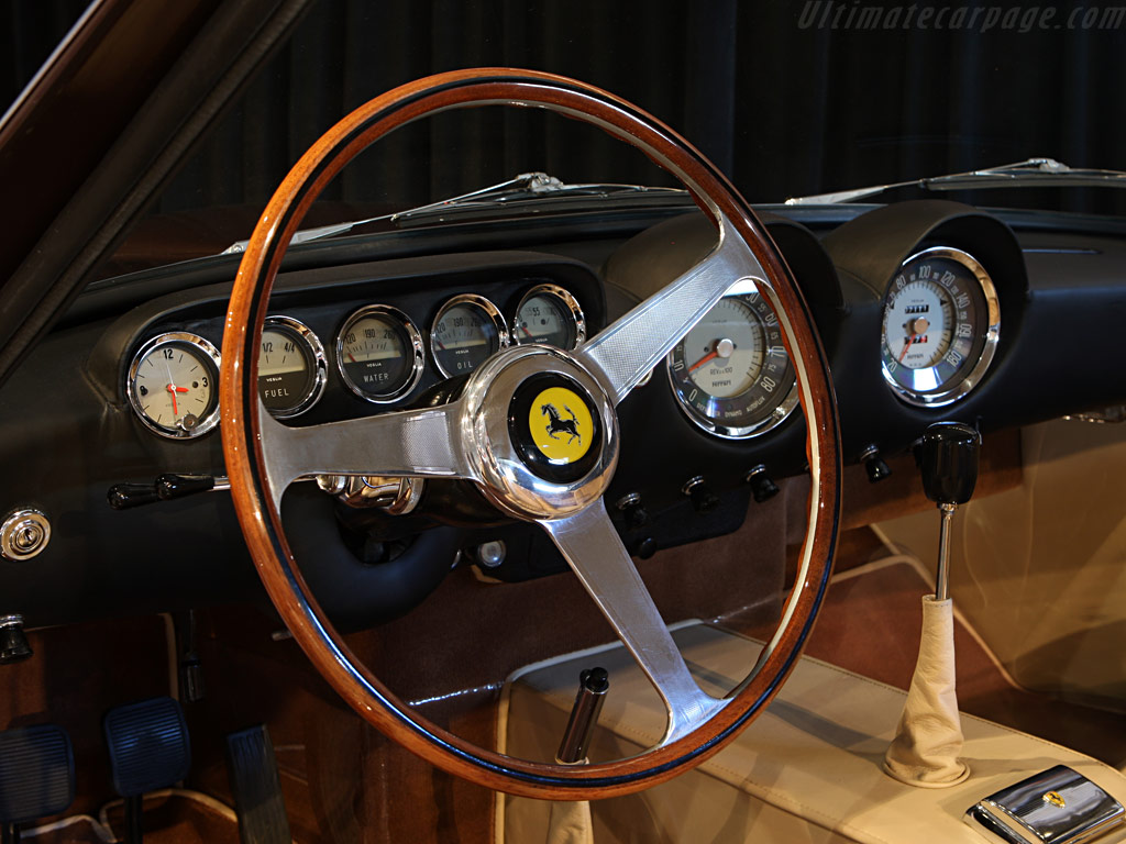 Ferrari 250 GT Lusso High Resolution Image (9 of 12)