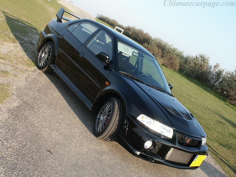 Mitsubishi Carisma Gt Evo Vi Rs2 High Resolution Image 2 Of 6