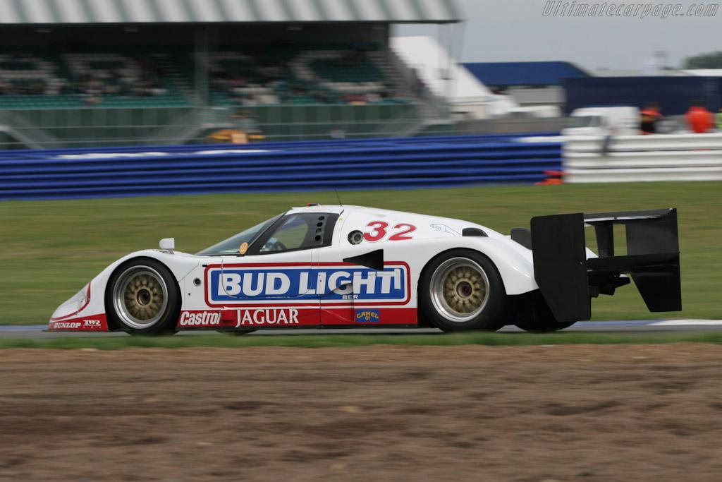Jaguar XJR-12 (s/n 193 - 2005 Silverstone Classic) High ...