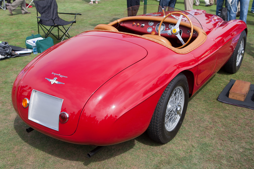 carros ferrari 1940 when did it happen auto s 1940 1949 1940 ferrari