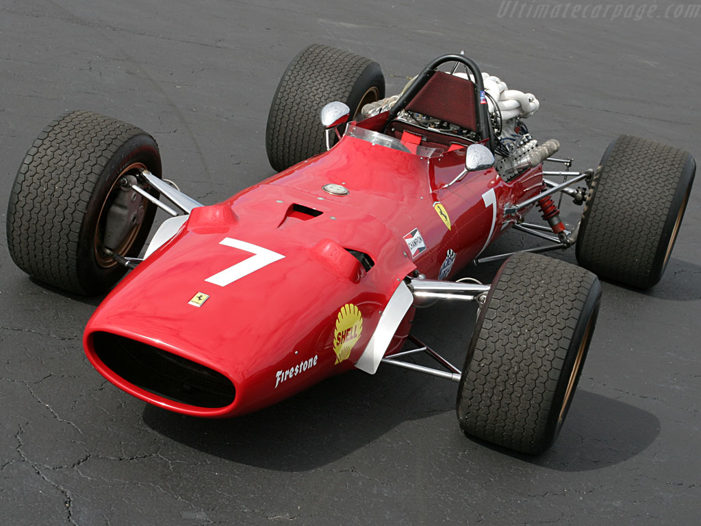 Old Fashioned Race Cars