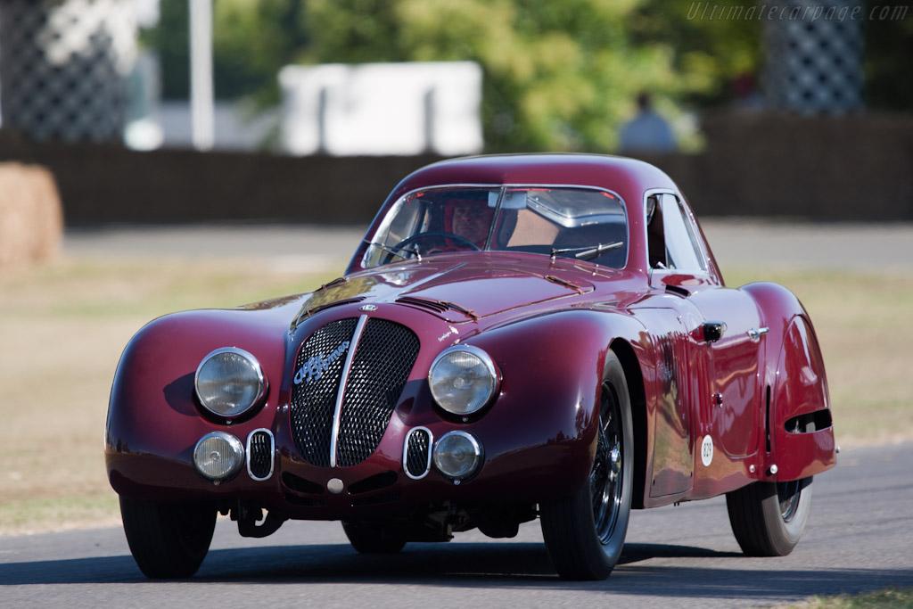 Alfa Romeo 8c 2900b Le Mans >> Alfa Romeo 8C 2900B Le Mans Berlinetta High Resolution Image (3 of 12)
