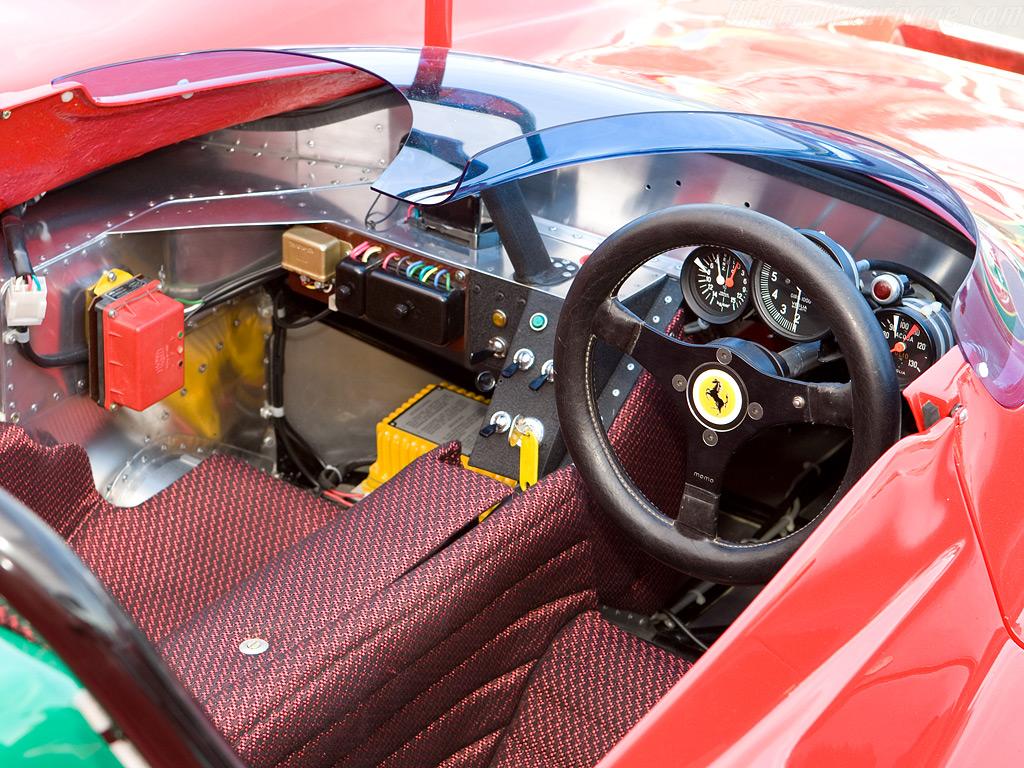 Ferrari 312 Pb High Resolution Image 23 Of 24