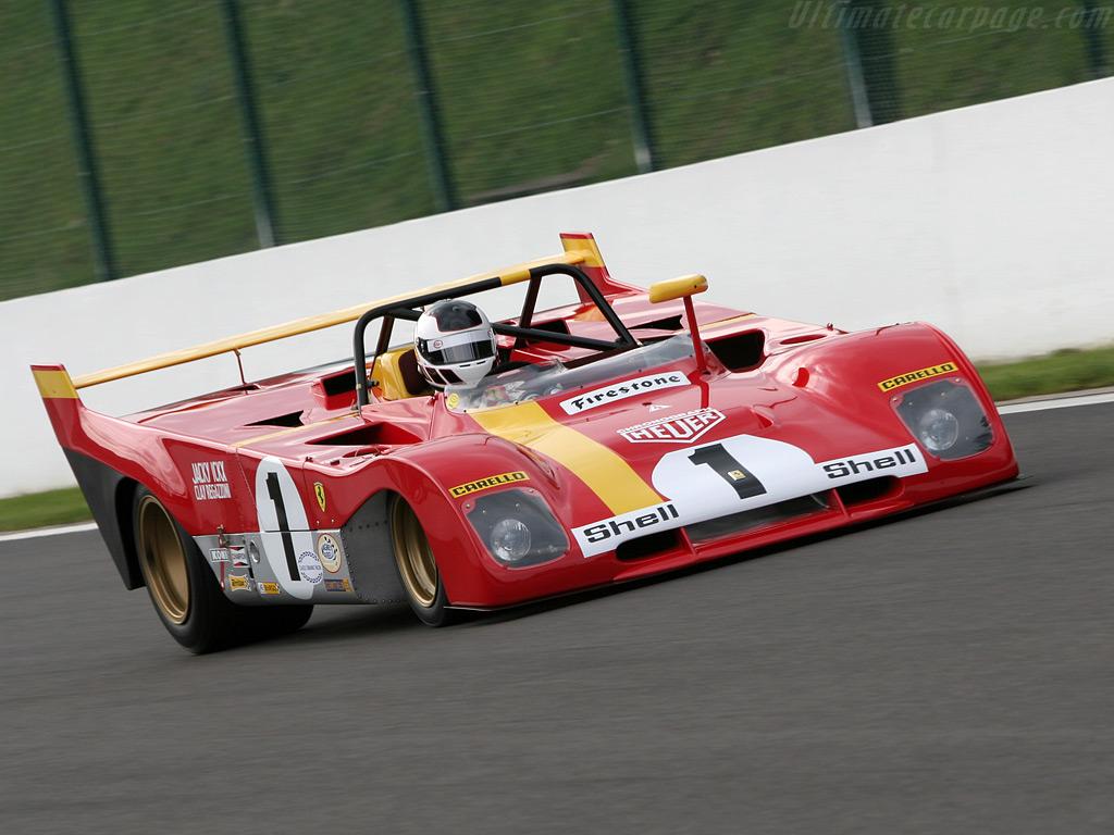 Ferrari 312 Pb High Resolution Image 7 Of 24