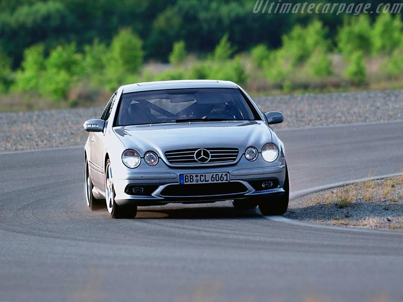 Mercedes benz cl 65 amg high resolution image 4 of 6 for Mercedes benz cl65 amg coupe