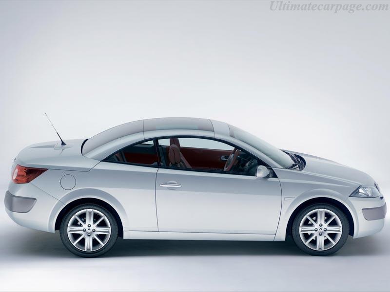 renault m gane ii coupe cabriolet high resolution image 4 of 6. Black Bedroom Furniture Sets. Home Design Ideas