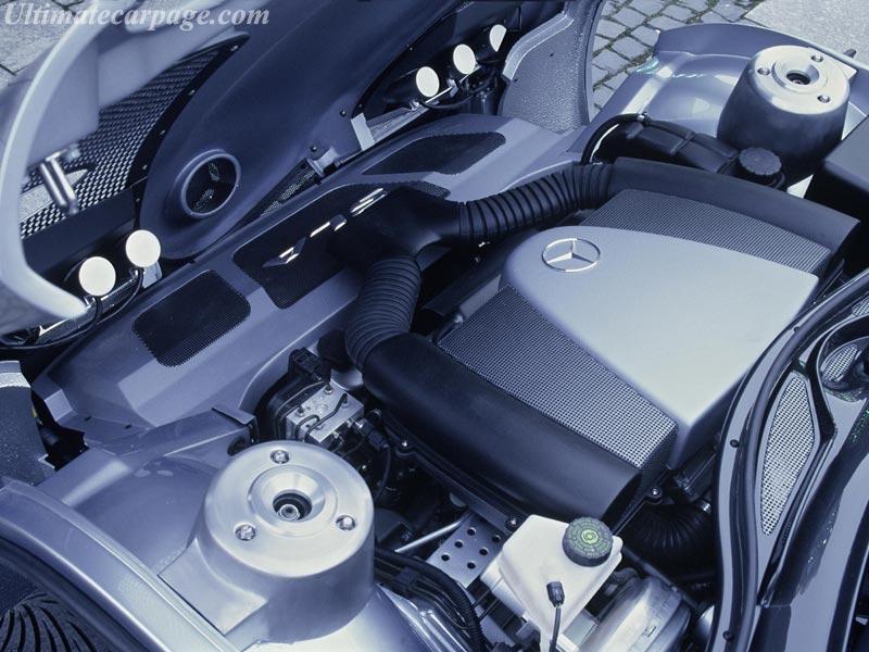 Mercedes benz vision sla high resolution image 5 of 6 for Mercedes benz vision statement