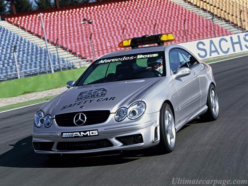 Les Safety Car 1648-1