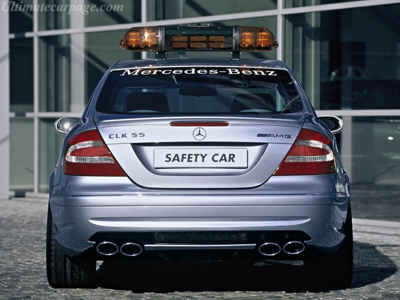 Les Safety Car 1648-4