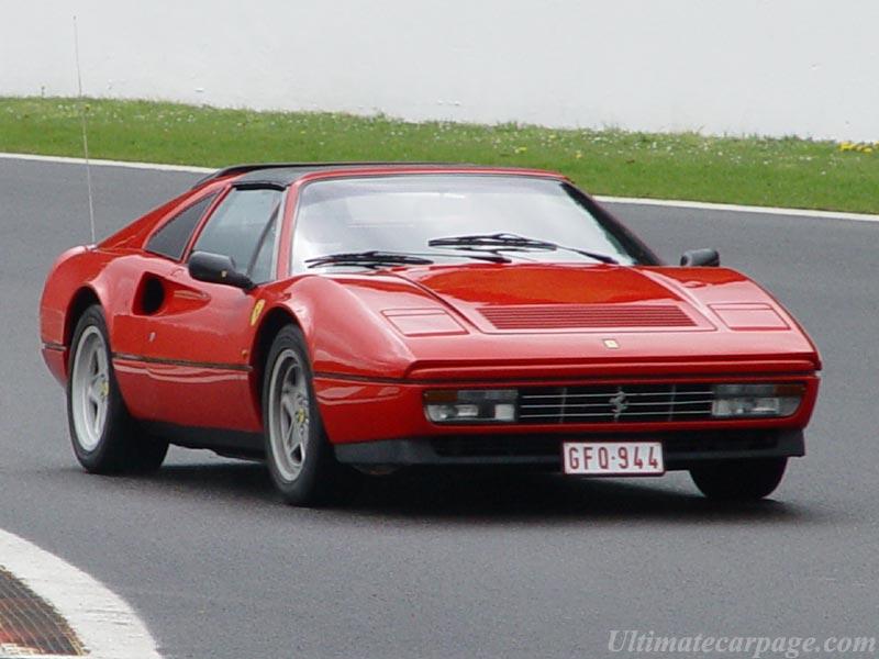 Ferrari 328 Gts High Resolution Image 2 Of 6