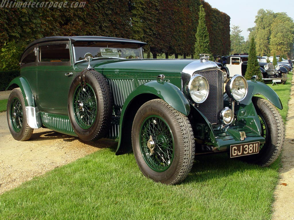 Pre War Sports Cars For Sale