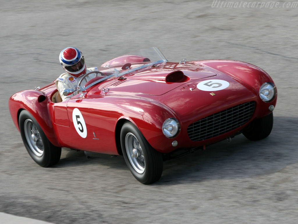 Panamericana Race Car For Sale
