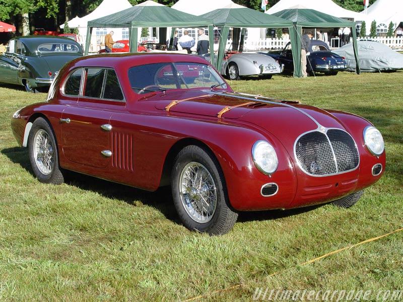 Alfa Romeo (official topic) 1716-1