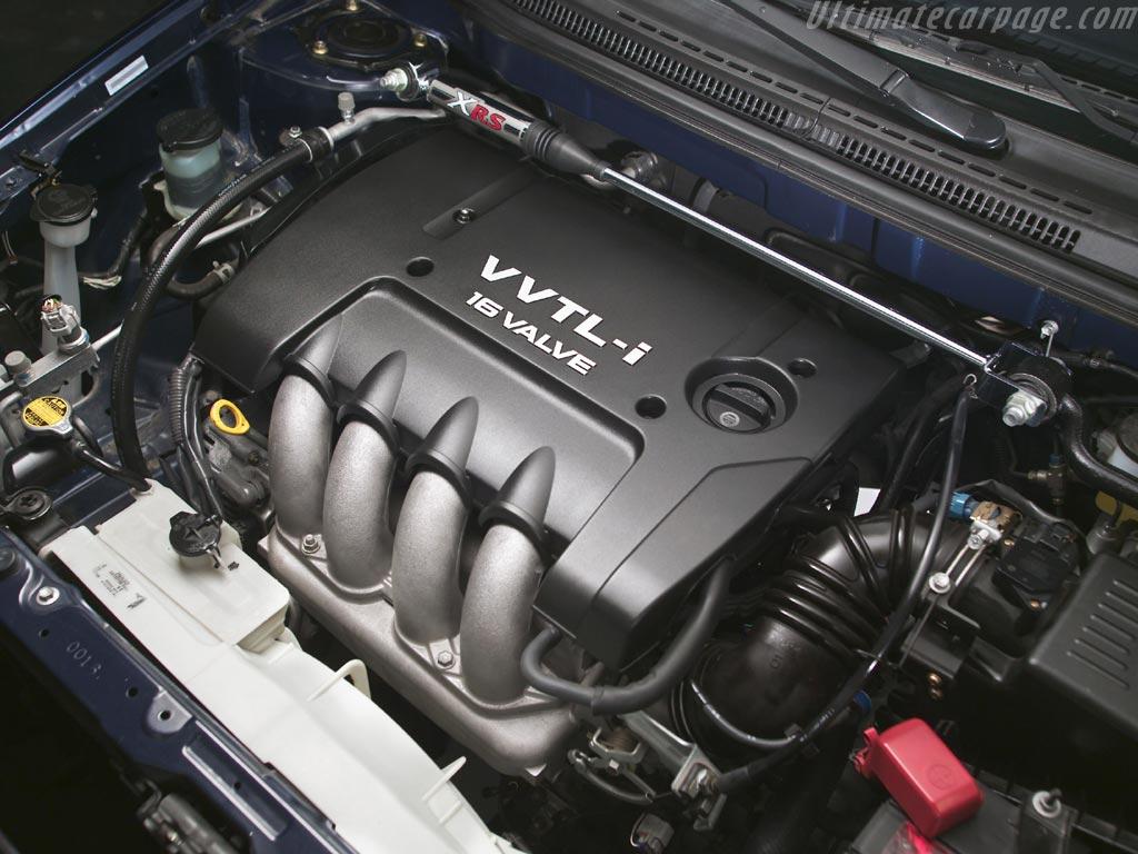 Yamaha Engine In Toyota