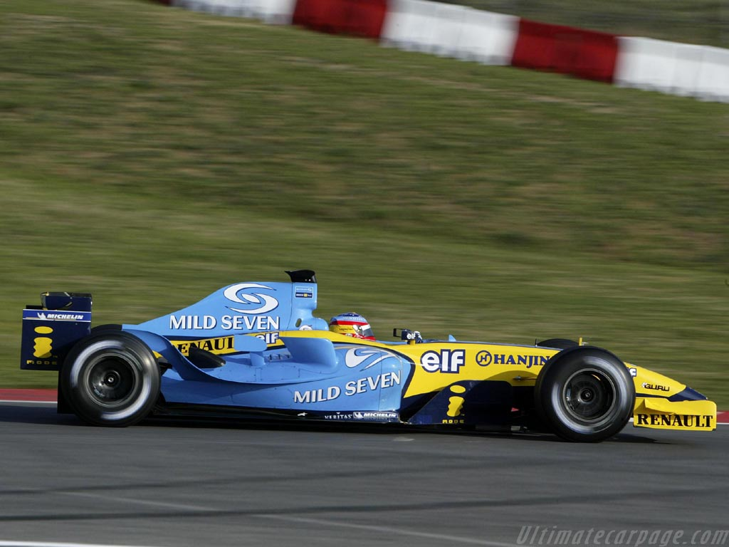 Renault R24 High Resolution Image (9 of 24)