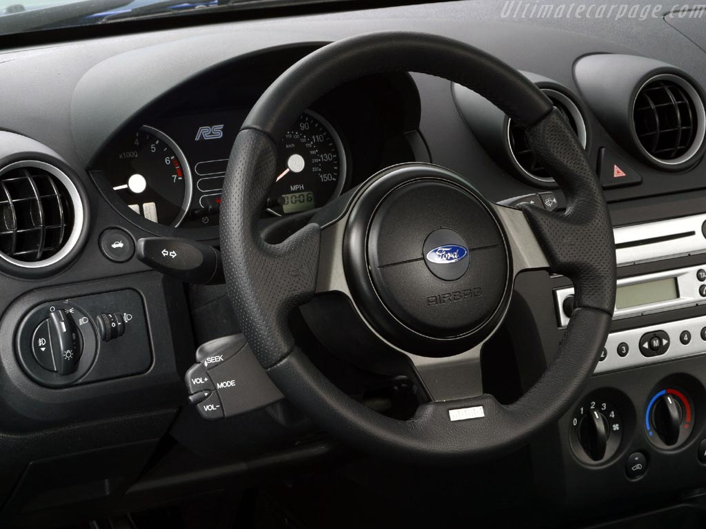 Ford Fiesta RS Concept High Resolution Image (6 of 6)