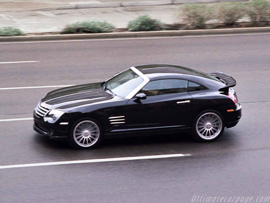 chrysler crossfire srt 6 high resolution image 4 of 6. Cars Review. Best American Auto & Cars Review