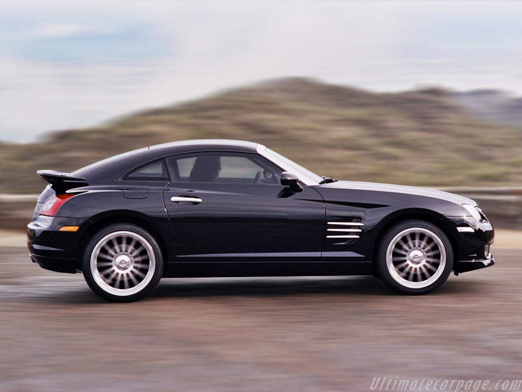 chrysler crossfire srt 6 high resolution image 5 of 6. Cars Review. Best American Auto & Cars Review