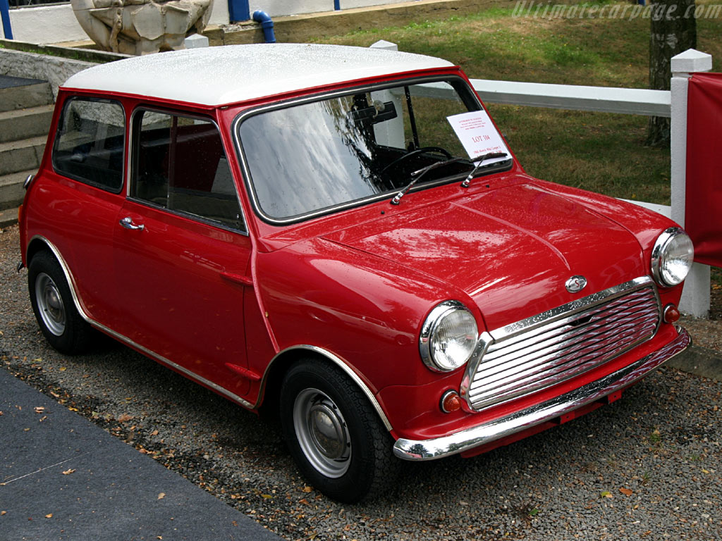 Mini Cooper Red Bull Truck For Sale >> Mini Cooper Truck | Autos Post
