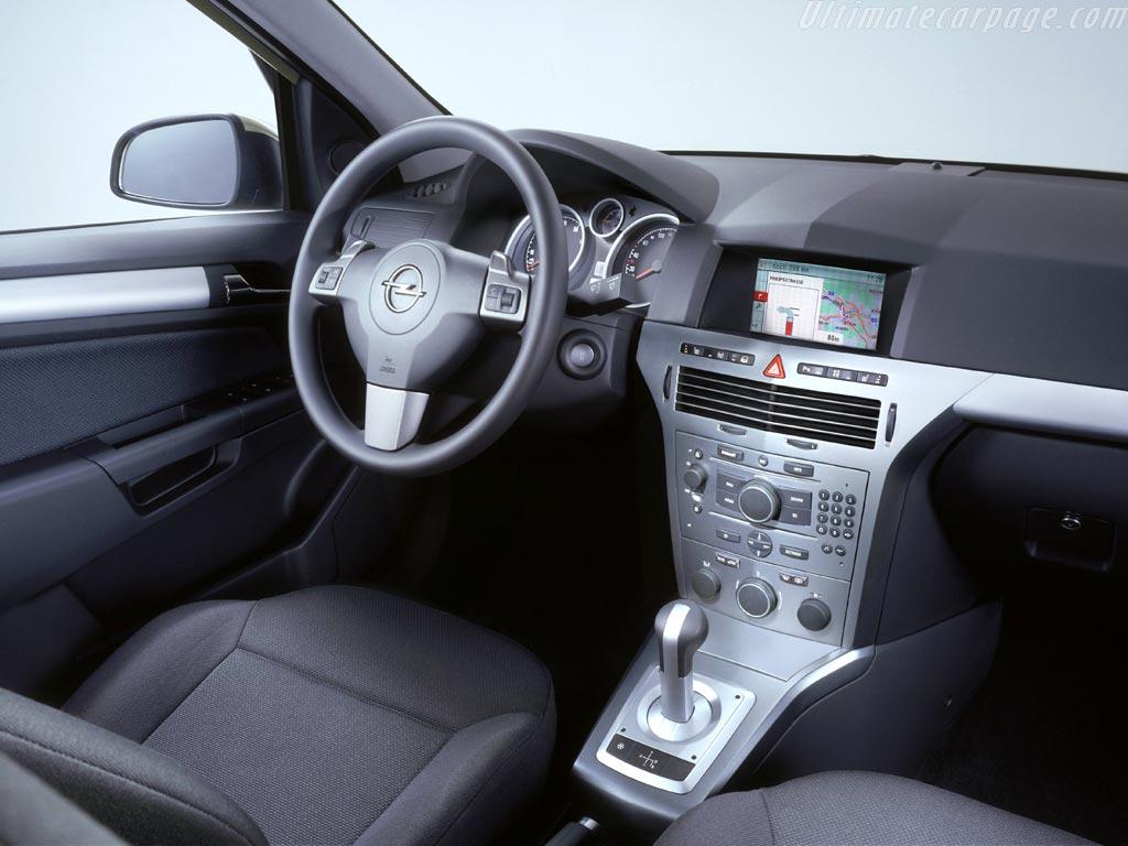 Astra GTC 2061-5