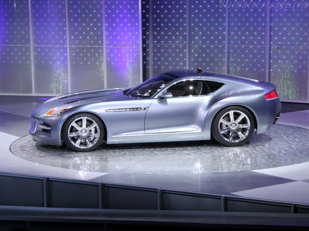 Chrysler Firepower Concept High Resolution Image (2 of 12)