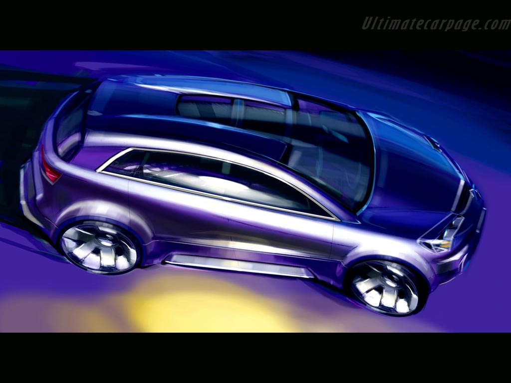 Acura RD-X Concept High Resolution Image (2 of 5)