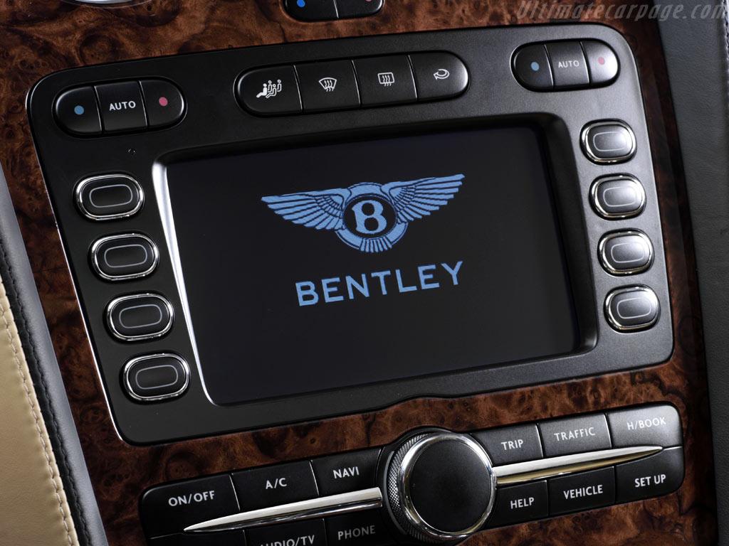 Фотоальбом Bentley Continental G…