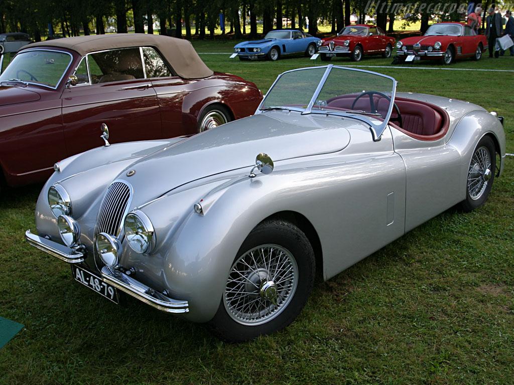 1948 jaguar xk 120 roadster related infomation specifications weili automotive network. Black Bedroom Furniture Sets. Home Design Ideas