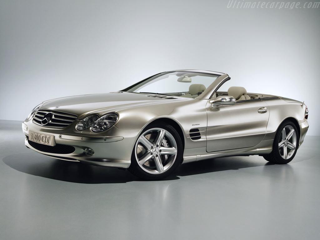 Mercedes benz vision sl 400 cdi high resolution image 1 of 6 for Mercedes benz vision statement
