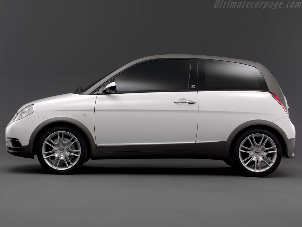 Lancia Sports Cars