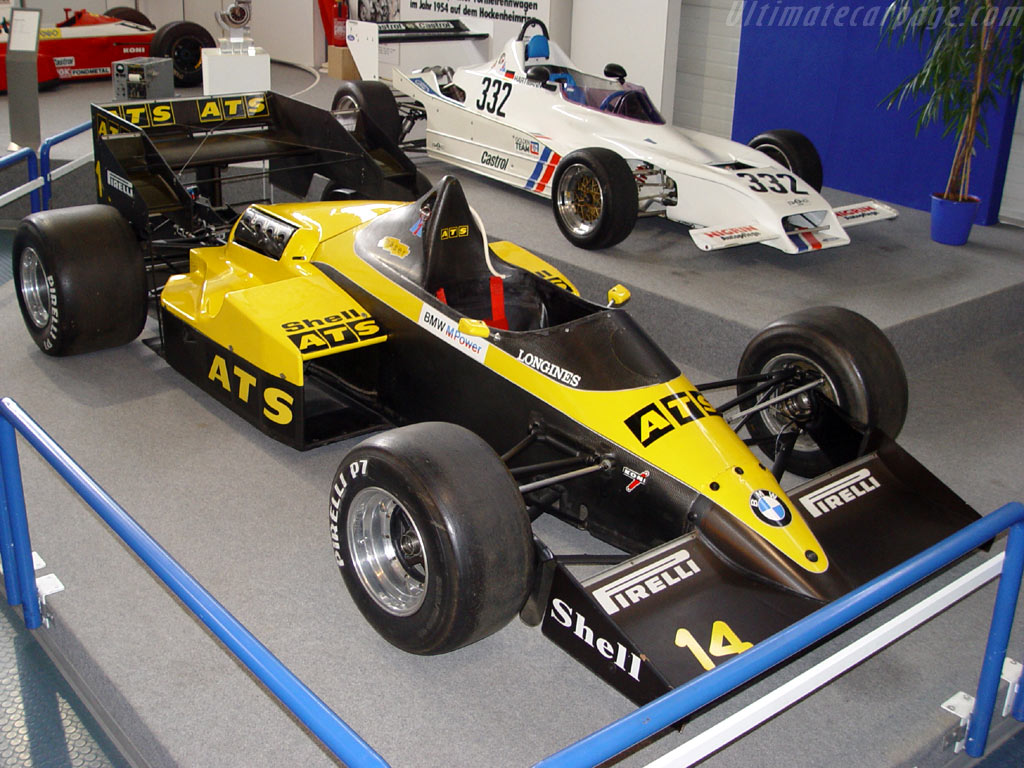 Terrible F1 Liveries