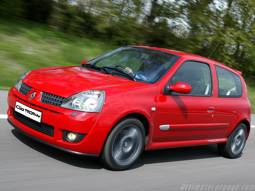 Clio Car Price