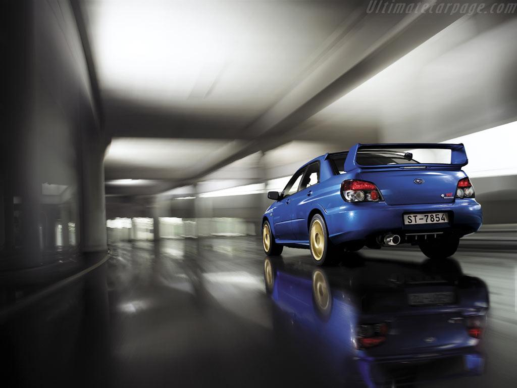 Все картинки Subaru Impreza WRX.