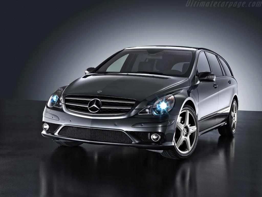 Mercedes benz vision r63 amg high resolution image 1 of 6 for Mercedes benz vision statement