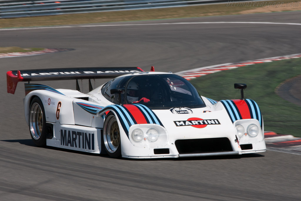 Lancia Lc2 S N 0005 2011 Spa Classic High Resolution