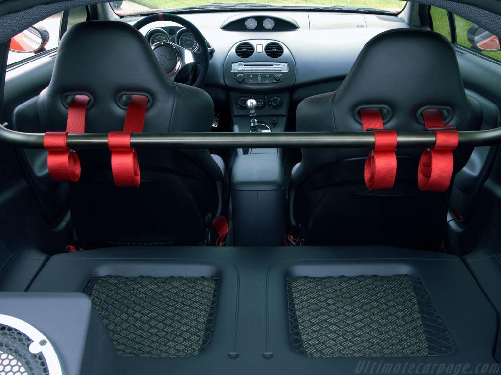 Mitsubishi Eclipse Ralliart Concept High Resolution Image (16 of 18)