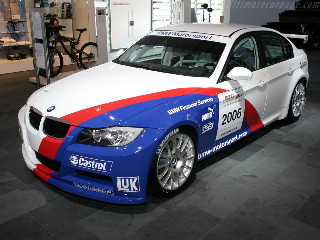 BMW 320 WTCC Coches WTCC 2012 Cars WTCC 2012