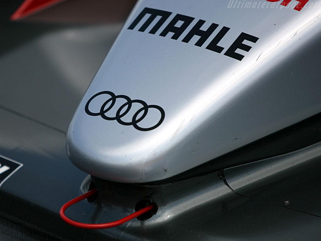 Audi R10 Tdi High Resolution Image 15 Of 30