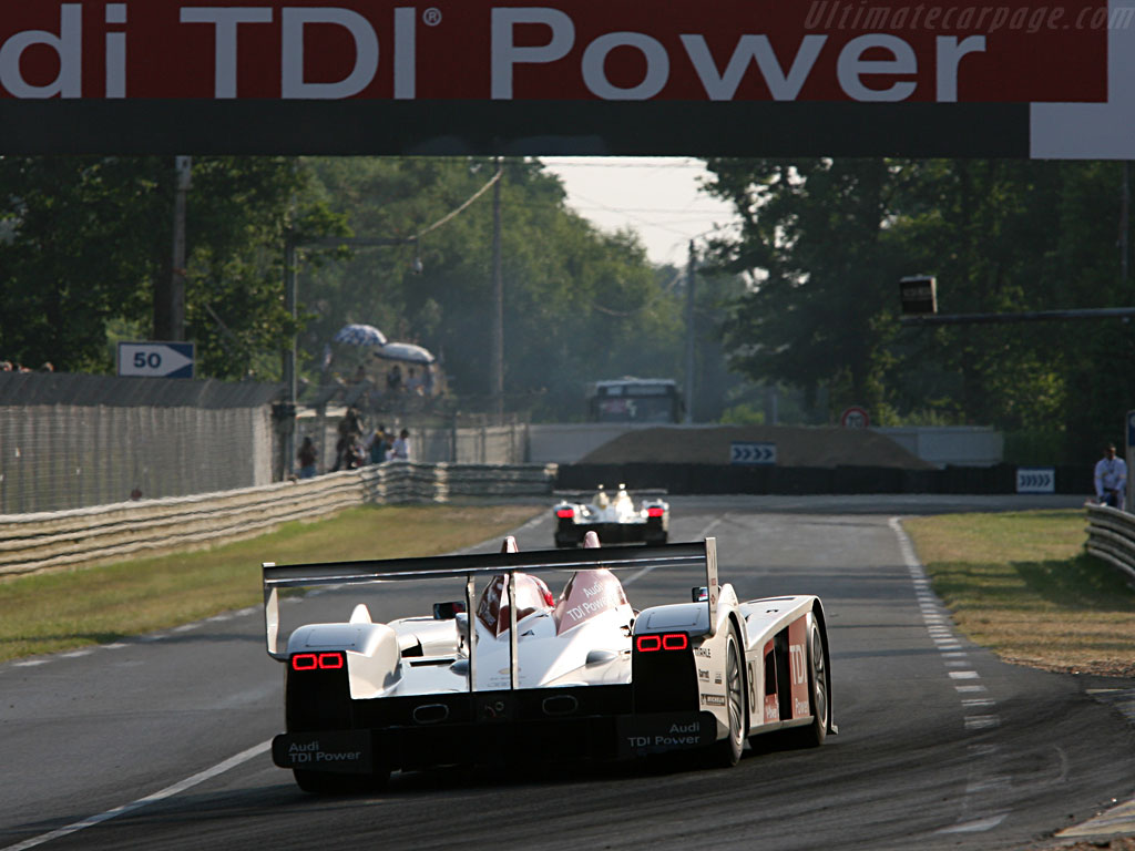 Audi R10 Tdi High Resolution Image 30 Of 30